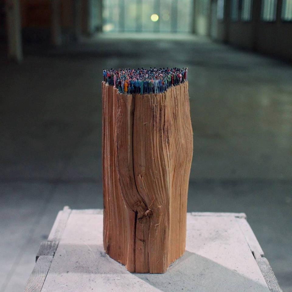 Trebisonda art group